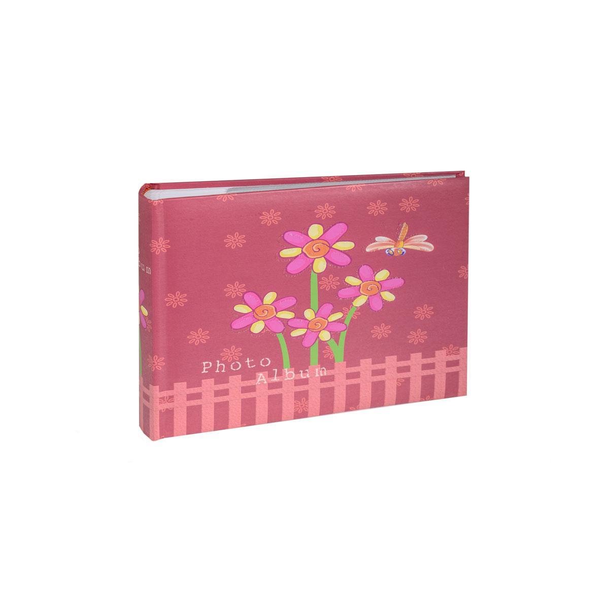 Альбом CHAKO 10*15/100 C-46100RCL BEAUTIFUL рожевий