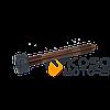 Шпилька головки циліндра м/б 190N/195N (12/15Hp) (D-16 x L-145mm)