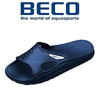 Тапочки для сауны BECO 9232 7 тёмно-синий