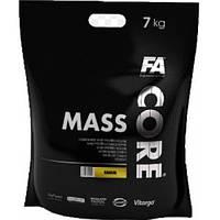 Гейнер Fitness Authority Mass CORE (20% protein ) 7000g