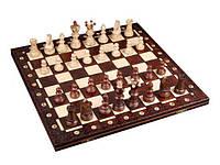"""Шахматы """"Royal"""" brown 52x25,3, фото 1"""