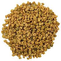 Натуральні цільні насіння пажитника, Frontier Natural Products, 16 унцій (453 р)