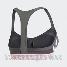 Женский спортивный бюстгальтер adidas ALL ME 3-STRIPES (АРТИКУЛ: DU1291 ), фото 2