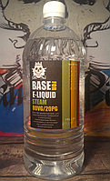 Готовая база для парения 80/20 Steam 1000 ml
