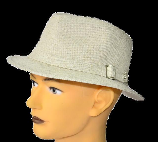 Купить классическую мужскую шляпу