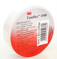 Изоляционная лента 3M Temflex 1500 белая