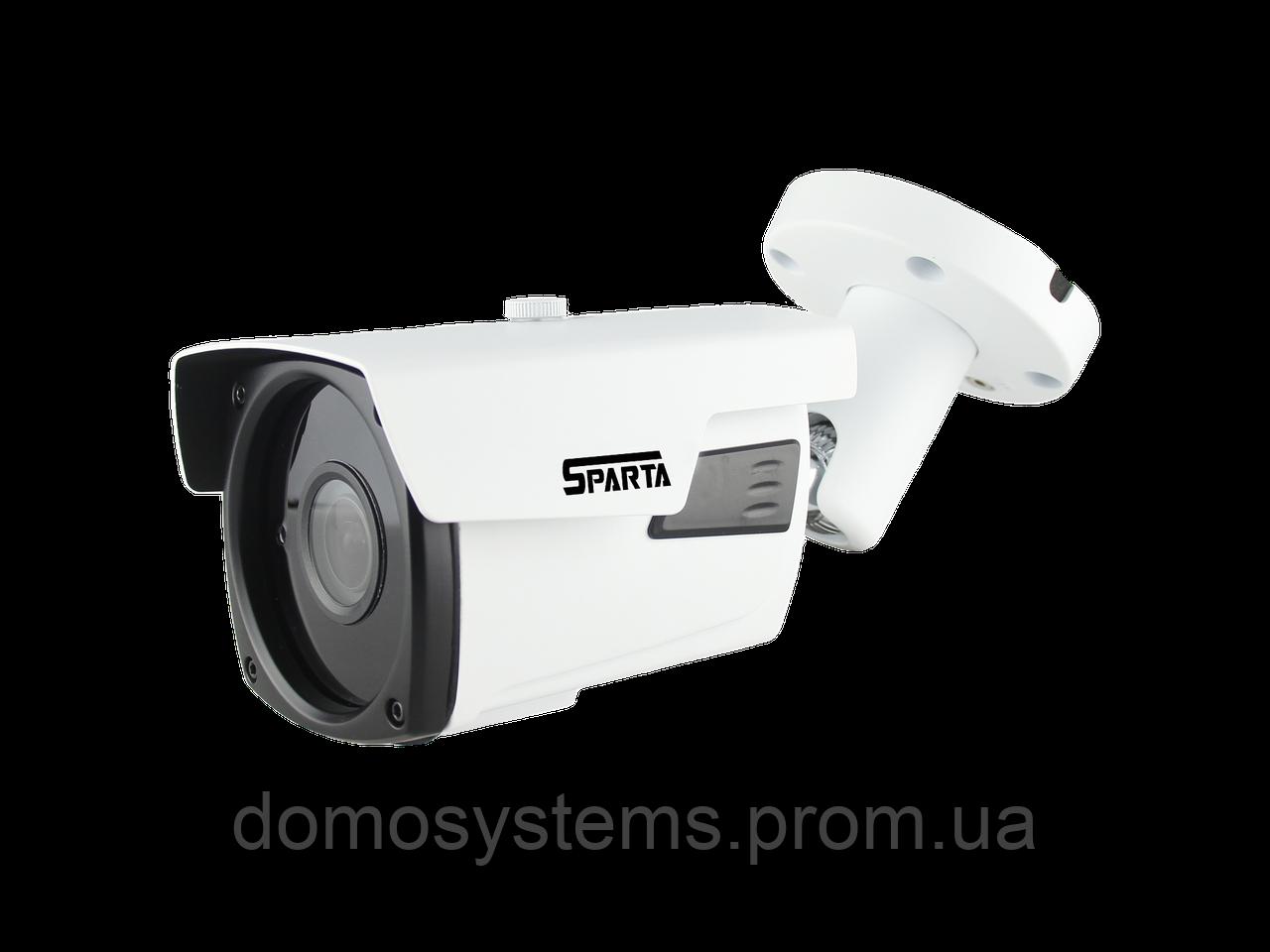 IP-камера 3Мп Sparta SWPE30V3SR40 2.8-12мм
