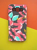 Печать на чехле Samsung Galaxy A5