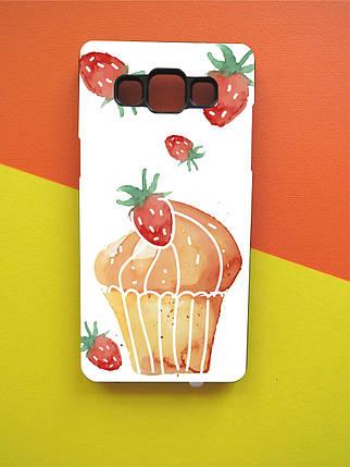 Печать на чехле Samsung Galaxy A5 , фото 2