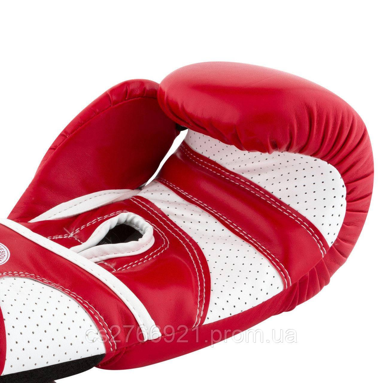Боксерські рукавиці PowerPlay 3019