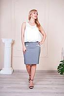 """Женская юбка """"Бриджит"""" размеры 44-52"""