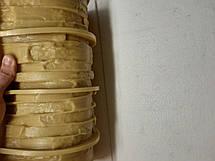 Полиуретановые силиконовые формы для гипсовой плитки Флоренция, фото 2