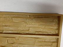 Полиуретановые силиконовые формы для гипсовой плитки Флоренция, фото 3