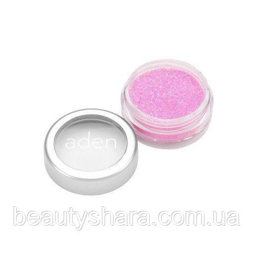 Glitter Powder Aden №11 Rose Pearl 5 гр