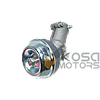 Редуктор нижний 7 шлицов d=26 мм бензокосы 34