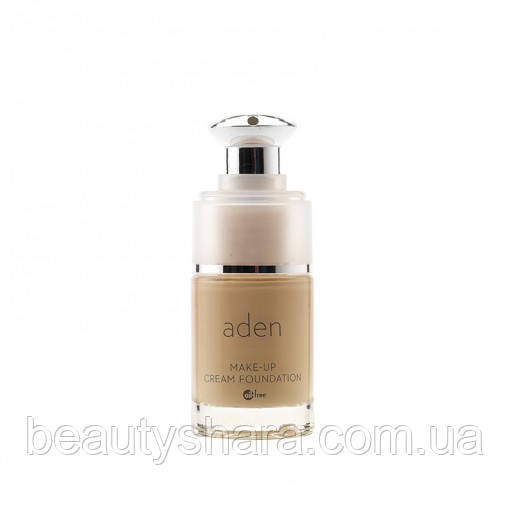Крем тональный крем Aden №01 ню 15 мл