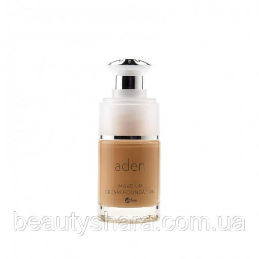 Тональный крем Aden №06 Мягкий мед 15 мл