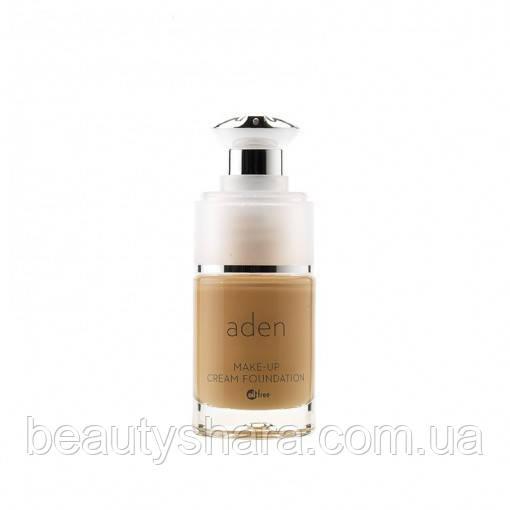 Тональный крем Aden №07 Фарфор 15 мл