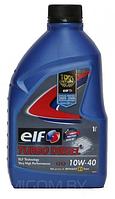 ELF TURBO DIESEL 10w-40 1л полусинтетическое моторное масло Эльф Турбо Дизель 10w40 1л Киев
