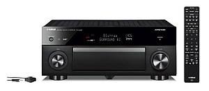 AV-ресивер Yamaha RX-A1080 Black
