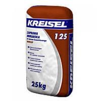 Смесь для кладки пено- и газоблока Kreisel 125, 25 кг