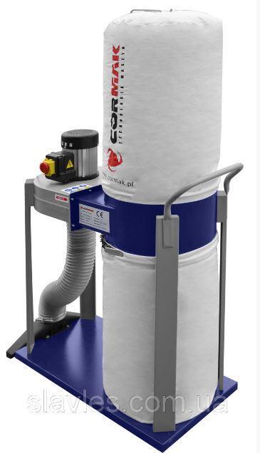 Пылеулавливатели, аспіраційні установки CORMAK FM 230-L