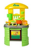 Детский кухонный набор с посудой, фото 1