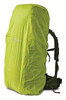 Чехол дождевой для рюкзака M-WAVE желтый 60х50