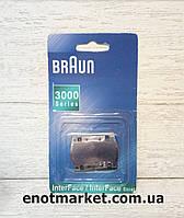 Сетка аналог для электробритвы Braun 3000 616 ж/у, фото 1