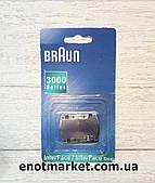 Сетка аналог для электробритвы Braun 3000 616 ж/у