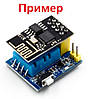 DHT11 для ESP-01 ESP8266 Модуль с датчиком температуры, фото 4