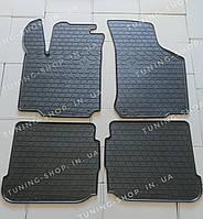 Резиновые коврики Volkswagen Golf 4 1997-2006