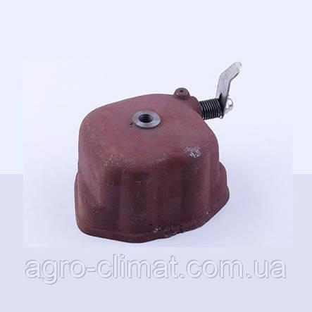 Крышка клапанов двигателя R190 (чугун), фото 2