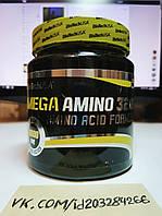 Комплекс аминокислот BioTech Mega Amino 3200 300 табл биотеч