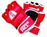 """Перчатки """"MMC-0026"""" для боевого самбо Green Hill лицензированные FIAS, фото 2"""