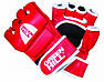 """Рукавички """"MMC-0026"""" для бойового самбо Green Hill ліцензовані FIAS, фото 2"""