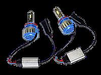 Ксенон Светодиодный H8/H11 6000K - 35W LED , фото 1