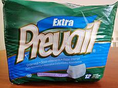 Подгузники-трусы Prevail Extra 2Х-Large для взрослых