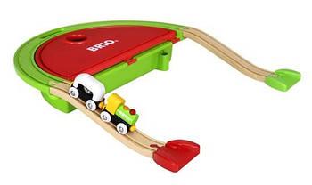 Железная дорога BRIO Мой первый путь по железной дороге 33711