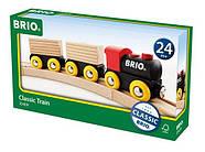 BRIO Classic Поезд 33409, фото 7