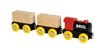 BRIO Классический Поезд 33409