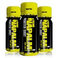 Fitness Authority Xtreme Napalm Shot 60ml