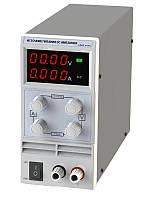 Лабораторный блок источник питания AMS305D