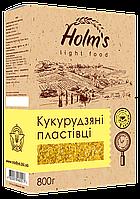 Пластівці кукурудзяні/хлопья кукурузные,800 г