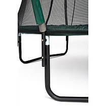 Батут Fit-On с защитной сеткой Maximal Safe 10ft (312cм), фото 3