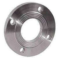 Фланец стальной плоский ГОСТ 12820-80 Ру 25