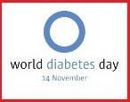 """Проведение """"Всемирного дня борьбы с Диабетом"""" 2012г"""