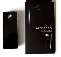Персональный бытовой алкотестер Alcoscan AL 5500