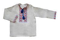 Вышиванка детская для мальчика Д061-214, фото 1