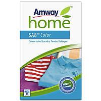 Концентрированный порошок для стирки цветных тканей SA8 Color Amway / Амвей (3 кг)